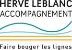 Logo Hervé Leblanc Accompagnement